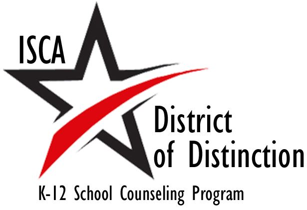 ISCA District of Distinction